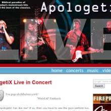 ApologetiX Live