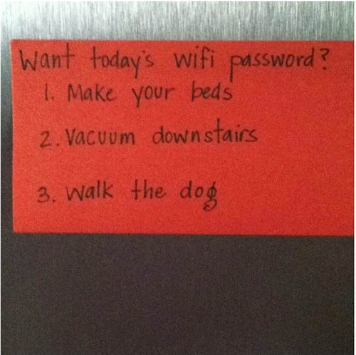 todays-wifi-password